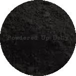 50 Gram Grams 1.76 Ounces BLACK MATTE IRON OXIDE Art Craft Paint Powder Pigment Color