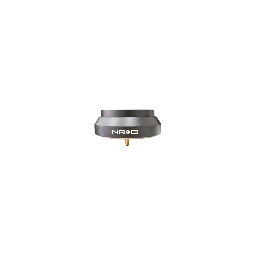 NRG Short Steering Wheel Hub Adapter (Boss) Kit   Nissan Altima 93+   Part # SRK 140H 5