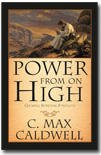 Power from on High, Caldwell, C. M., 1598116592