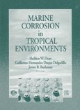img - for Marine Corrosion in Tropical Environments (Astm Special Technical Publication) book / textbook / text book
