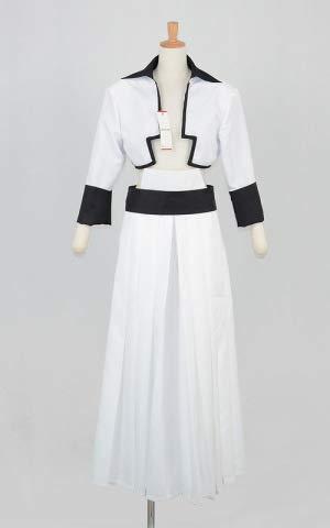 BLEACH(ブリーチ) グリムジョージャガージャック コスプレ衣装 [2598] 女性M B07L48PLMV  10.男性L 10.男性L