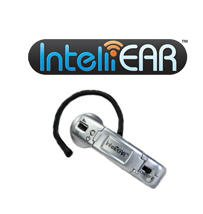 IntelliEar Plus- Rechargeable Personal Sound Amplifier
