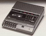 Panasonic RR830 Transcriber reconditioned Standard Cassette - RR-830