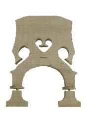 Palatino Adjustable Bridge Upright Bass 3/4-4/4 Size