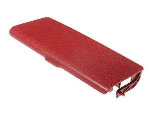 Scott Drake E7ZZ-6104786-RD Red Console Ashtray Lid