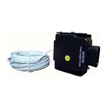 genie garage doorGenie Garage Door Openers 36450A Safety Sensor Receiver with wire