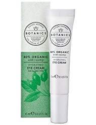 (Botanics174; Organic Eye Cream - .5oz)
