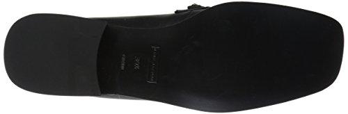 Marc Jacobs Mujeres Tilde Embellished Loafer Black