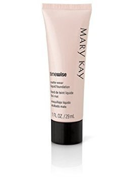 Price comparison product image TimeWise Matte-Wear Liquid Beige 7 Foundation from Mary Kay