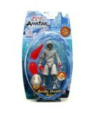 Avatar the Last Airbender Basic Water Series Action Figure Arctic Stealth Zuko