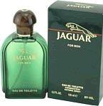 - Jaguar Cologne by Jaguar for Men 7 ml Mini Eau De Toilette