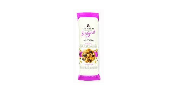 Amazon.com: Cachafaz Oatmeal Raisin Cookies/Galletas de ...