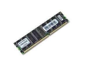 New - 2GB 667MHz DDR2 ECC CL5 DIMM - KVR667D2E5/2G