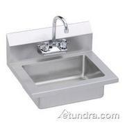 Elkay EHS-18X Economy Hand Sink Elkay Sink Clips