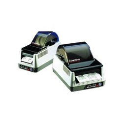 Cognitive Advantage LX Direct Thermal Printer - Monochrome - Desktop - Label Print LBD24-2043-014G Advantage Lx Direct Thermal