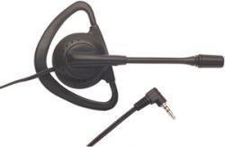 Hands Free Around-the-ear Cellular Headset with Mini-boom Mic for Nokia 3300/8200 Series Cell Phones