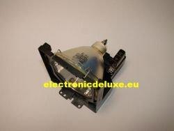 Lâmpada para Projetor Boxlight MP20T-930 Compatível Bulbo