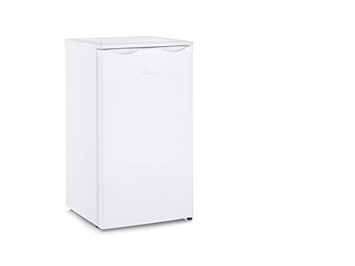 SEVERIN GS 8856, Mini-Congelador, 60 L, 156 kWh/año, Blanco