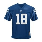 Peyton Manning Indianapolis Indy Colts Reebok Youth Jersey Size XL 18-20 Team Apparel