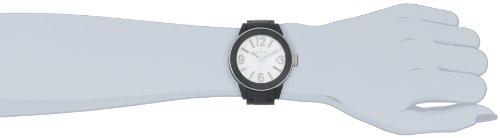 Invicta Women's 1164 White Dial Black Ceramic Watch