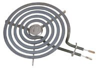 WB30M1 6 INCH DIAMETER SURFACE ELEMENT REPAIR PART FOR GE. AMANA. HOTPOINT. KENMORE AND MORE