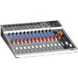Peavey PV14 DJ Mixer