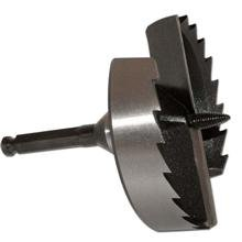Termight Series 4-5/8in X 4in Wood Boring Drill Bit/self Feeder