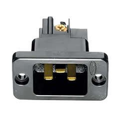 (Hubbell H320B Appliance Inlet)