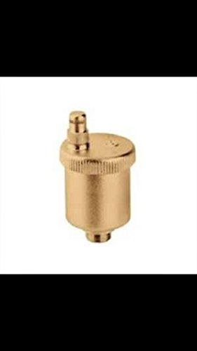 Wilo 2714033 WAV Air Vent with 1/8-Inch NPT ()