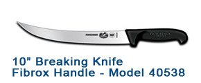 Knife Breaking 10 (10