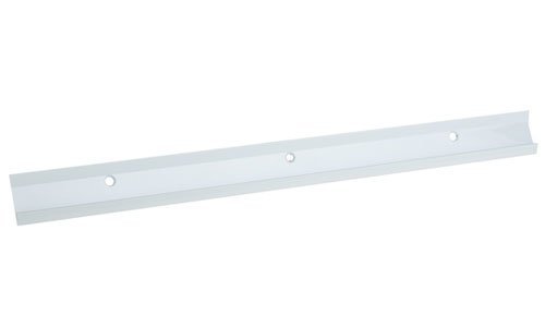 SKB family freedomRail Hanging Rail - White, 64'' x 2.25'' x 0.5'' x 15 lbs, 64 Inch