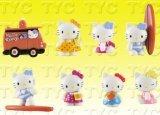 Hello Kitty Charm Surf Figure Series 3 - 1