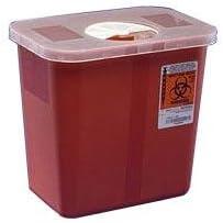 688920SA - Multi-Purpose Sharps Container 1/2 Gallon
