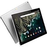 Google Pixel C Tablet 32gb Silver Aluminum WiFi Only (Renewed)