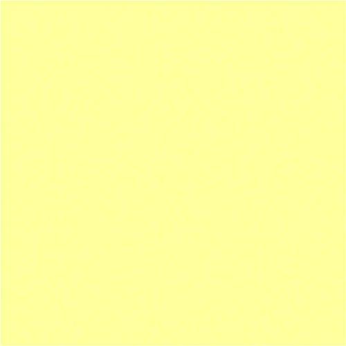 Folha Scrapbook Cardstock Liso Amarelo Claro Ref.17493-PCAR445 Toke e Crie