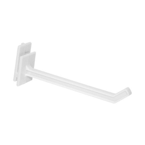 4'' Pegboard Hook - NAP5002H Pack of 200 by North American Plastics