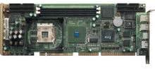 Advantech PCA-6186LV-00B2E Single-Board Computer, Socket 478 Pentium 4/Celeron D (up to 3.06/2.2 GHz)/845GV+ICH4 SBC w/DDR/HISA/VGA ROHS