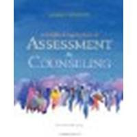 Principles and Applications of Assessment in Counseling by Whiston, Susan C. [Cengage Learning, 2012] (Hardcover) 4th Edition [Hardcover] (Susan C Whiston)
