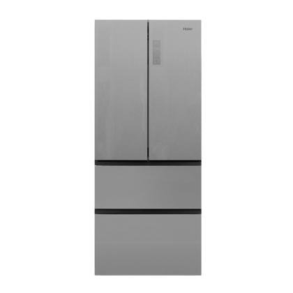 French Door Refrigerators With Led Lighting