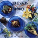The Best of Seasons Menu Cookbook, Judy Schultz, 0889950652