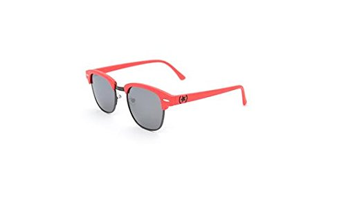 GAFAS DE SOL POLAR 575 JUNIOR 22 ROJO POLARIZADO: Amazon.es ...