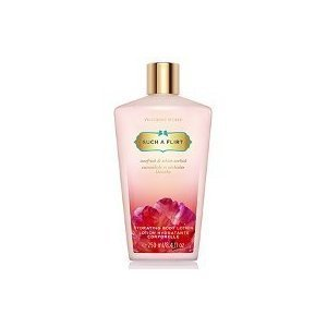 Victoria's Secret Such a Flirt Hydrating Body Lotion 60ml/2 Fl Oz