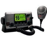 Standard Explorer GPS Class D 25 Watt VHF – White