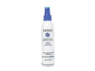 Nioxin Volumizing Reflectives Bliss Thermal Protector 6.8oz