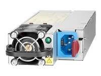 HP 684530-201 HP 1500W Single Common Slot Platinum Plus Hot Plug Power Supply