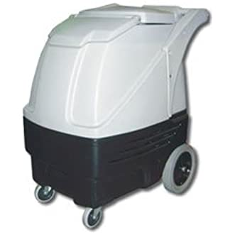 Timbucktoo Whispper Carpet & Upholstery Extractor - 15 Gallon