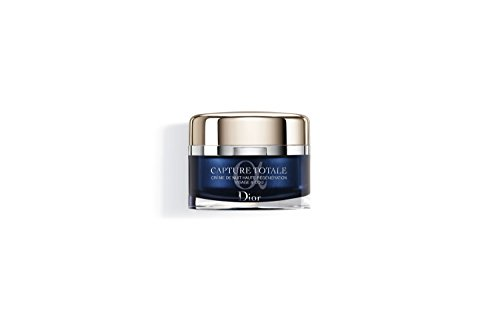 DIOR CAPTURE TOTALE INTENSIVE RESTORATIVE NIGHT CREME FACE AND NECK 60ML.