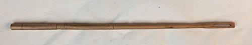 Yamaha YAC 1662P Wood Flute Cleaning Rod