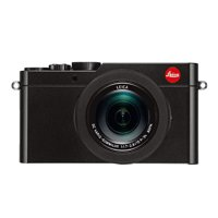 Leica D-Lux Black Digital Camera (Leica D Lux)