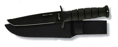 M-Tech Military Combat Fixed Blade MT113 - Tactical / Survival Knives by Woodys Knives